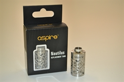 Aspire Nautilus assy with hollowed out sleeve