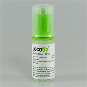Locotin - Cloud 9mg 10ml