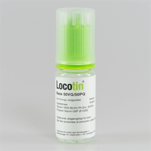 Locotin - Traditionel 0mg