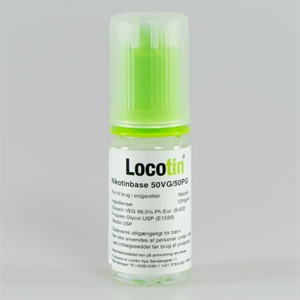 Locotin - Traditionel 12mg 10ml