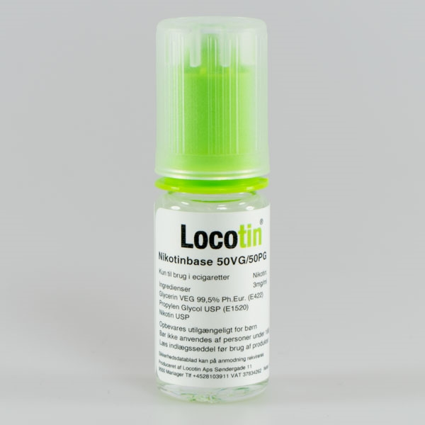 Locotin - Traditionel  3mg 10ml