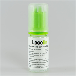 Locotin - Traditionel  6mg 10ml